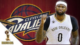 Cavs Considering DeMarcus Cousins For Kevin Love Trade!!!