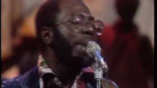 Curtis Mayfield - Superfly (Live)