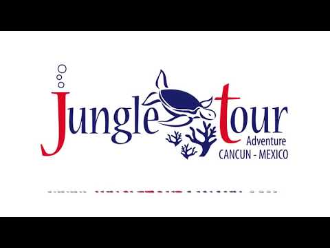 Jungle Tour Adventure Cancun 2017