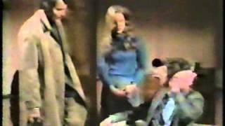 GH  Rick & Lesley ~Feb 1981~ Rick Meets Robert Scorpio