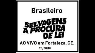 02 Brasileiro (ao Vivo Em Fortaleza)   Selvagens A Procura De Lei