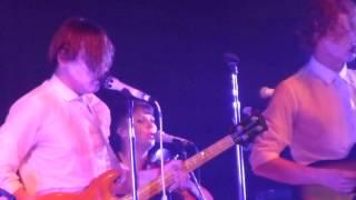 Arcade Fire - Headlights Look Like Diamonds (Hollywood Palladium, Los Angeles CA 10/31/13)