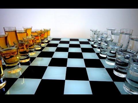 Top Ten Best Drinking Games