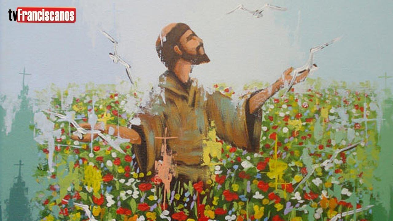 Palavra da Hora | Francisco, o santo da ecologia