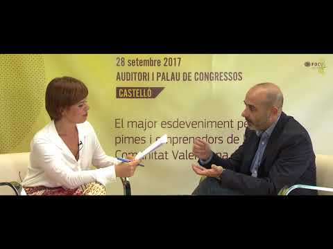 Entrevista José Domingo Martínez (28/09/17)