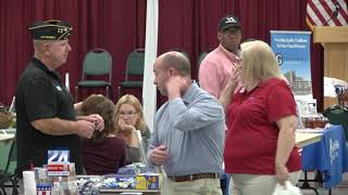 Veterans Supermarket of Benefits & Suicide Prevention Fair