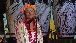 "Jimmy Buffett and Miranda Lambert - ""Margaritaville""  St Louis, MO"
