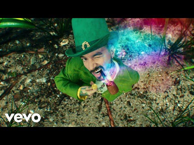 Verde (Feat. Sky) - J BALVIN