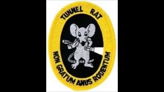 Video 1000 bombs: Tunnel Rats