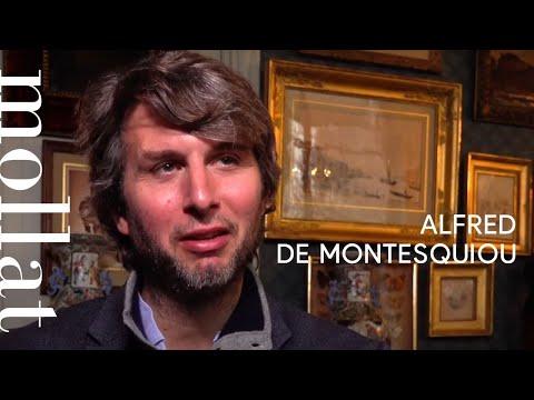 Alfred de Montesquiou - L'étoile des frontières