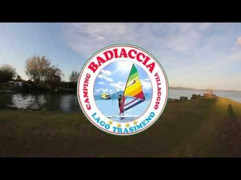 Badiaccia teaser