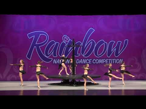 People's Choice// CHANDELIER - Prestige Dance Company [Upland, CA]