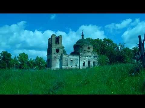 Знаменская церковь в кунцеве