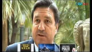 preview picture of video 'Homenaje ascenso del Elche CF de canal plus'