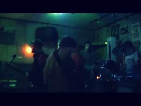 Absalom Absalom live @ Al's Bar (NEW SONG)