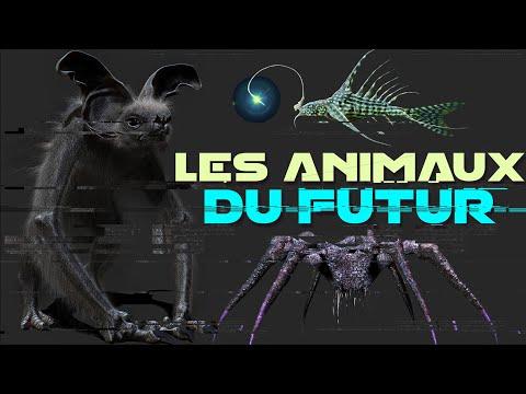 A quoi ressembleront les animaux du futur ?!?