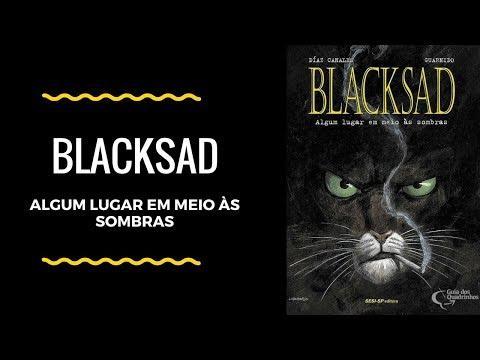 Blacksad: Em algum lugar em meio às sombras - VEDA #2