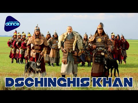 Dschinghis Khan - Dschinghis Khan (2020) [Official Video]