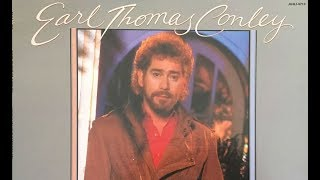 Earl Thomas Conley - Holding Her & Loving You