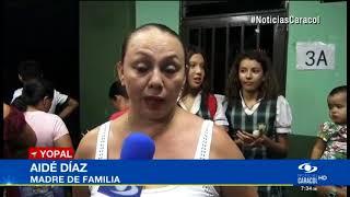 ATERRORIZADOS ESTUDIANTES DE UN COLEGIO EN YOPAL POR DOCENTE CON PROBLEMAS PSIQUIÁTRICOS