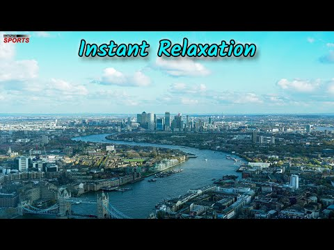 1 Hour Cool Meditation Music For Instant Relaxation