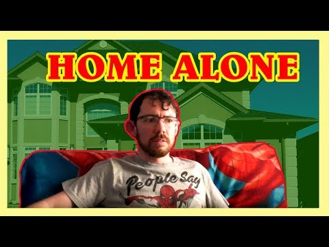 Dave is Home Alone | Skit