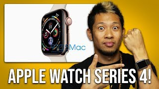 AppleWatchSeries4:Everythingweknow