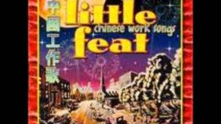 Little Feat - Sample in the jar