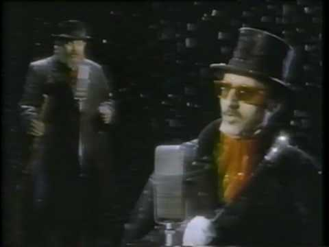 Frosty the Snowman performed by Dr. John and Leon Redbone
