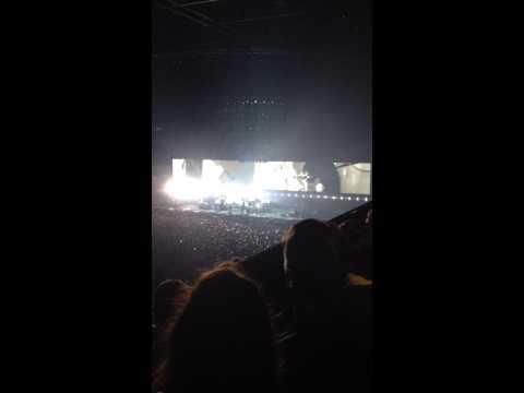 Anouk - Three Days In A Row (Live @ Ziggo Dome Amsterdam, February 28, 2015)