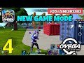 Omega Legends Gameplay android Ios New Game Mode