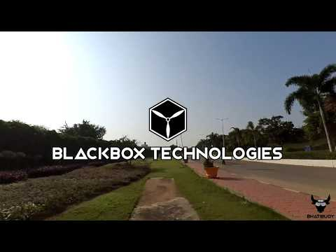 Boom Tam Tam | BITS Pilani Hyderabad | Bhati Buoy | Quadkopters