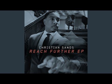 Reaching for the Sun (Live) online metal music video by CHRISTIAN SANDS