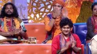 Dr. Debabrata Sen | Sa Re Ga Ma Pa 2015 |  zee Bangla