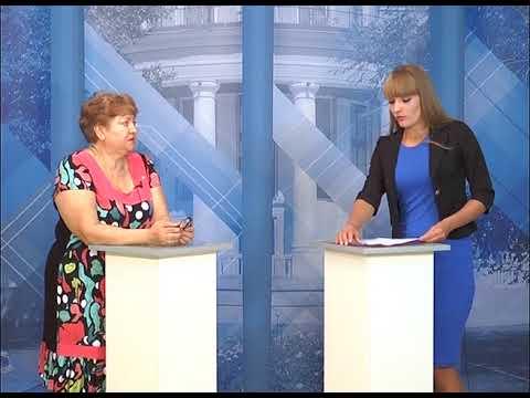 Интервью по поводу вакцинации