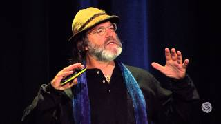 Paul Stamets - Report from the Underground | Bioneers