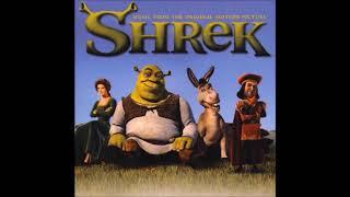 Shrek Soundtrack 16. Dana Glover - It Is You (I Have Loved)