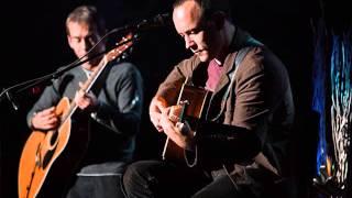 Dave Matthews - Christmas Song Studio