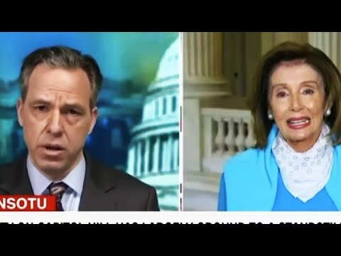 Pelosi Somehow To The Right Of Andrew Cuomo