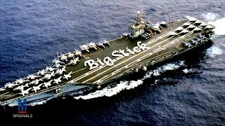 5 Things You Don't Know: U.S. Aircraft Carriers