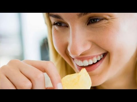Foods That Will Give You Bad Skin