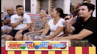 Juan For All, All For Juan Sugod Bahay | October 12, 2018
