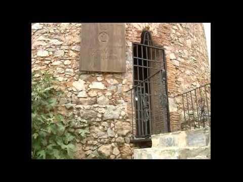 Castle – Watchtower, Yunquera