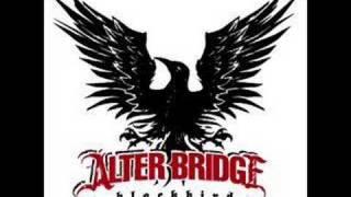 Alter Bridge- Wayward One