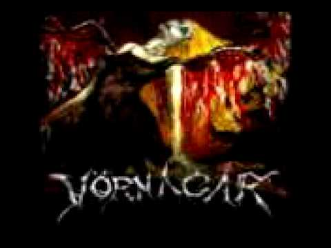 Vornagar - The Desolation Called Niflheim online metal music video by VÖRNAGAR