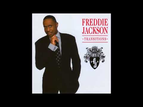 Freddie Jackson-More Than Friends
