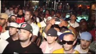 DJ Kay Slay Show Case NYC 2010