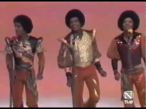 "The Jacksons ""Enjoy yourself"""