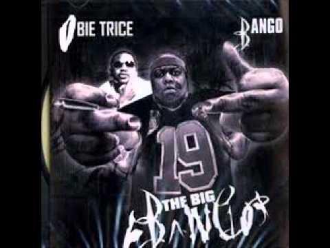 Black Boy   Obie Trice