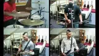 Isk & Hosni - Sorry (Buckcherry Punkrock Cover)
